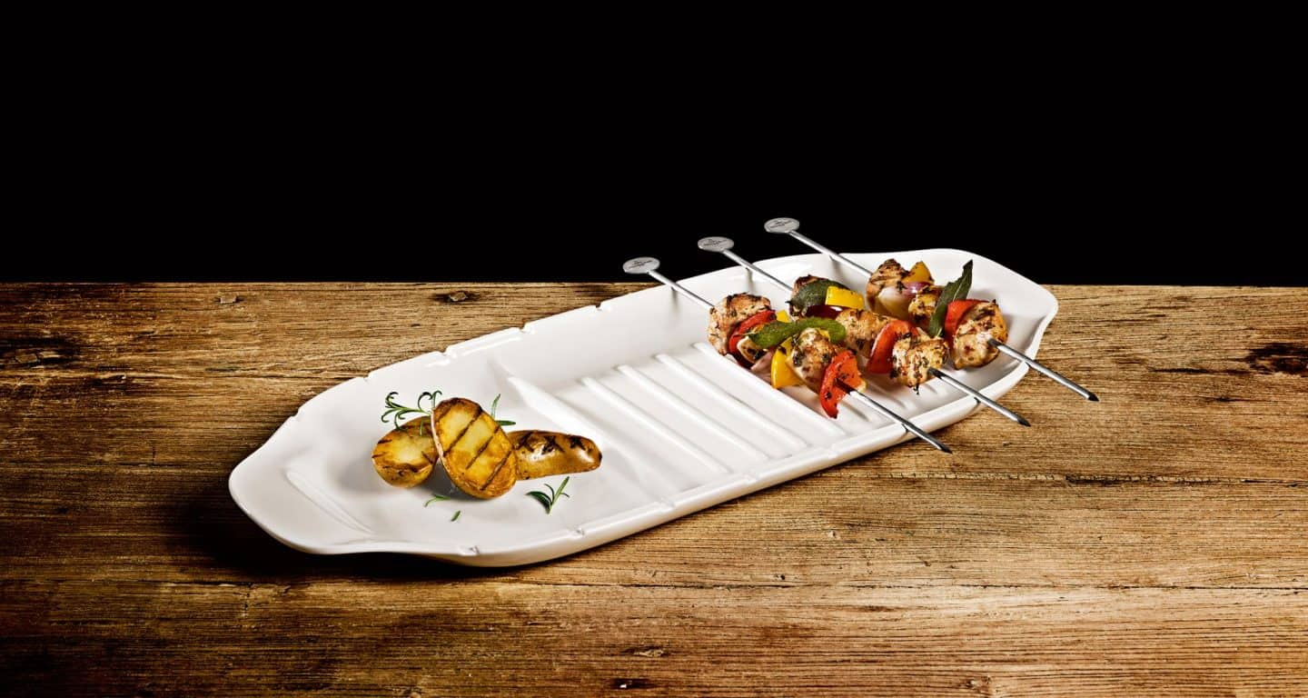 BBQ Passion Collection by Villeroy & Boch