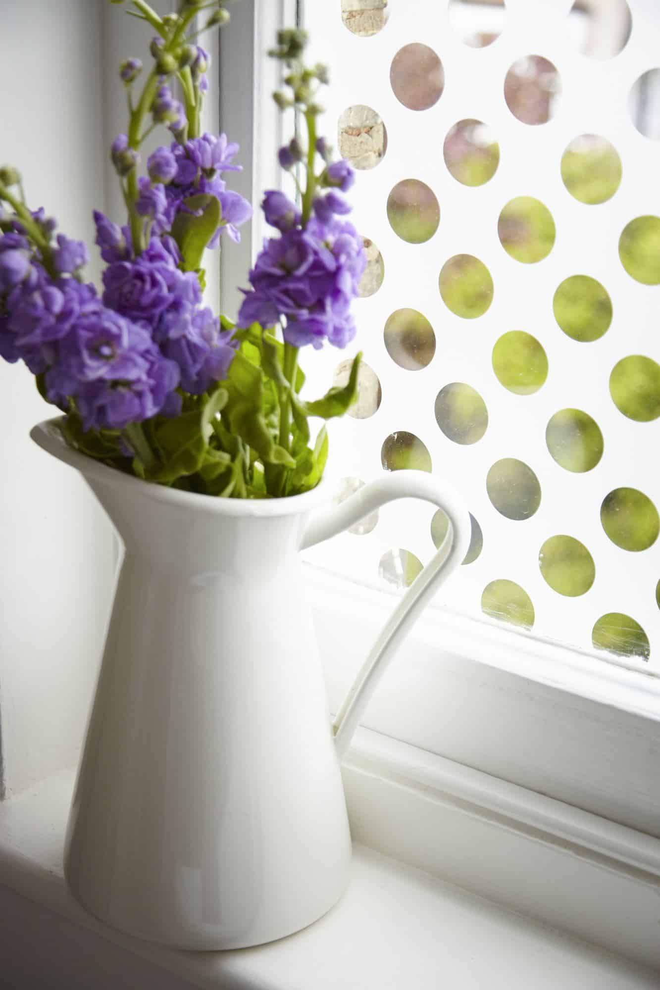 Decorative Window Film -The Window Film Company - FB041