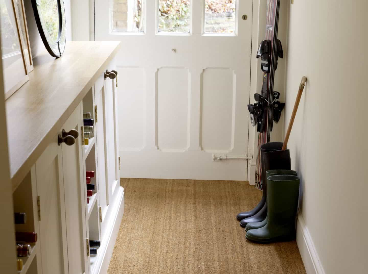 Kersaint Cobb - Coir, Boucle Natural Flooring