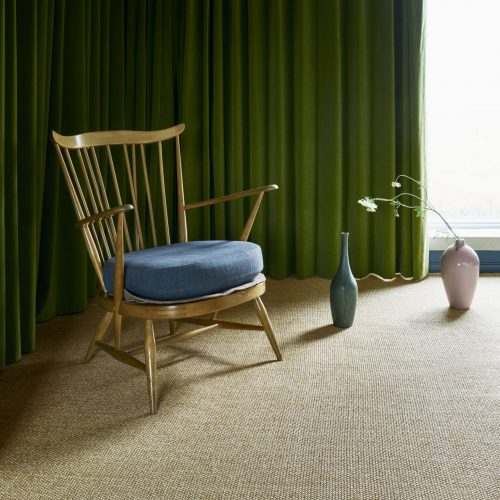 Kersaint Cobb - Sisal Carpet in Panama, Oatmeal
