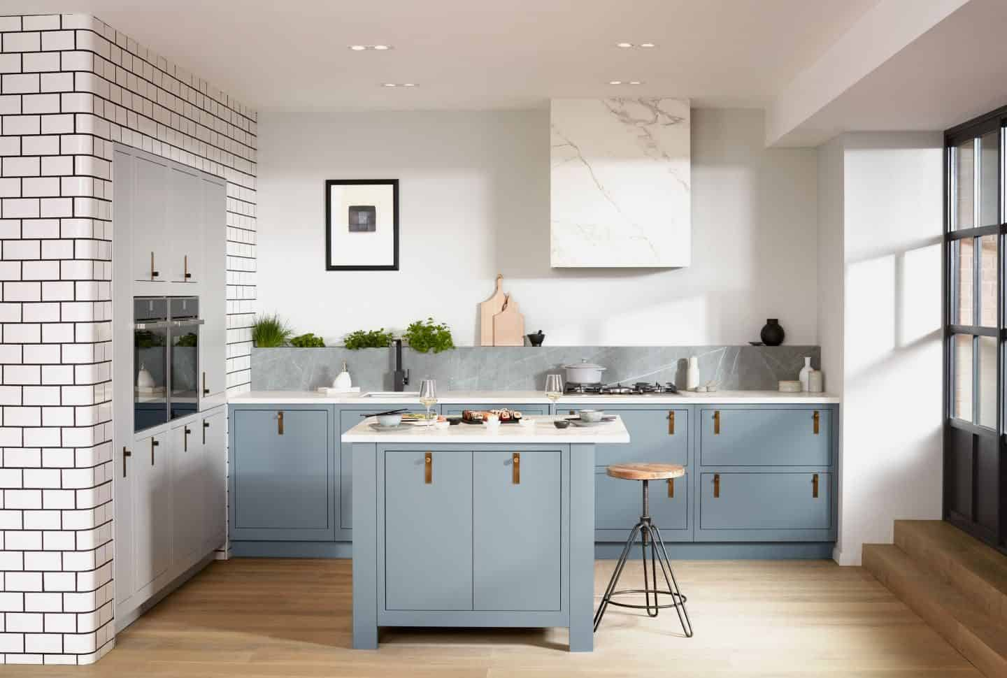 Life Kitchens Refined Look