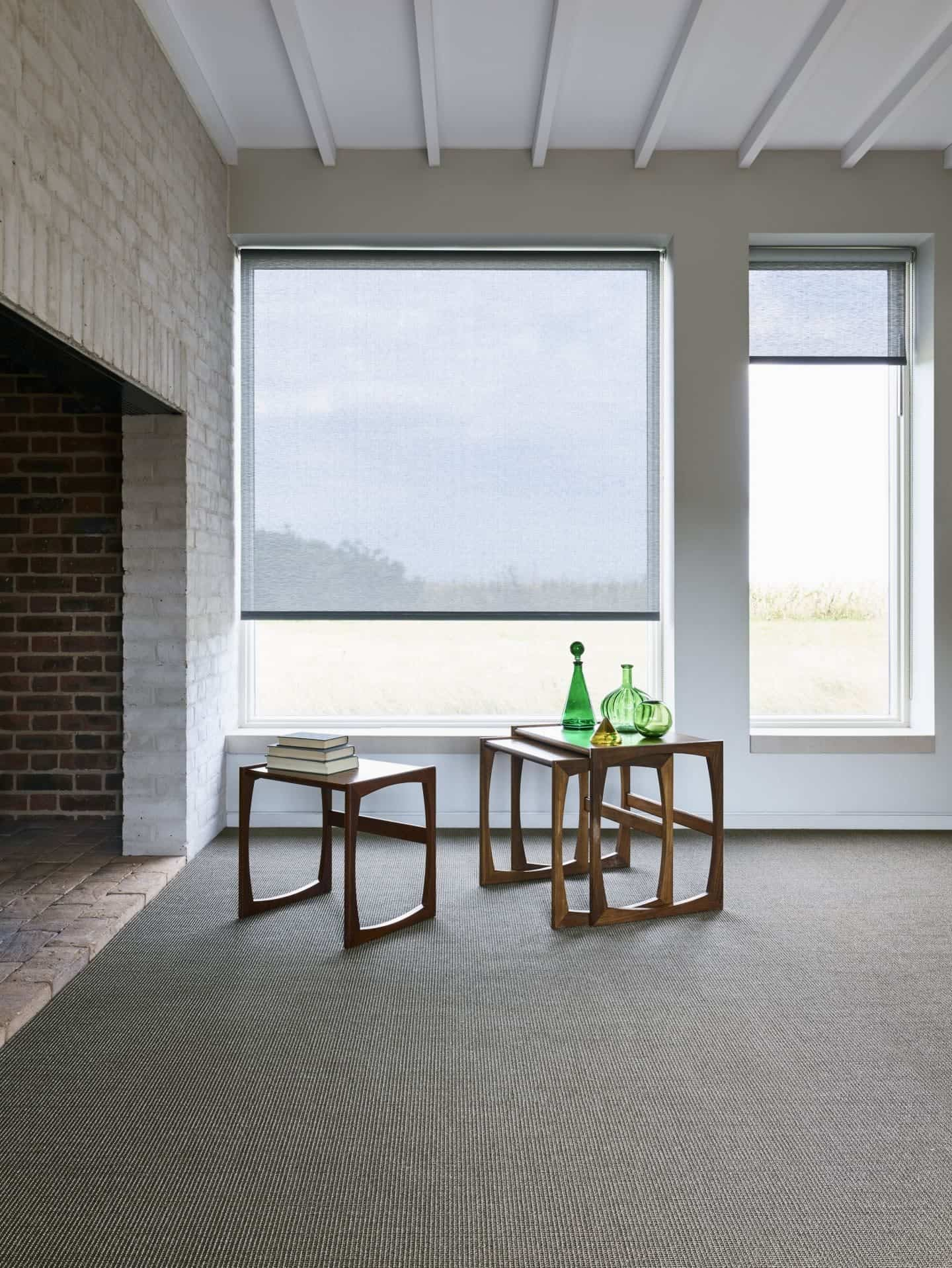 Natural Flooring by Kersaint Cobb - Sisal Carpet - Boucle Artist - Monet