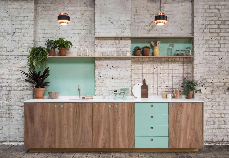 Pluck Barrington Road kitchen