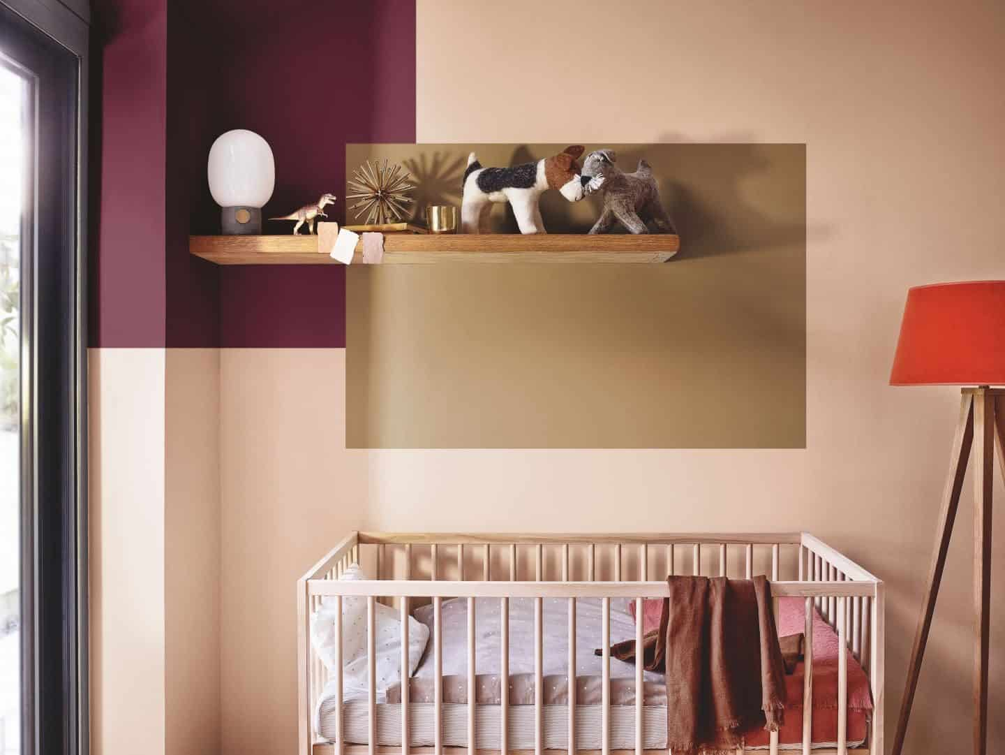 Dulux Colour of the Year 2019 - Spiced Honey (7)