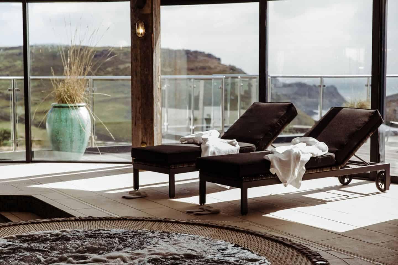 Gara Rock Design Hotel Devon 14 - Pool 2