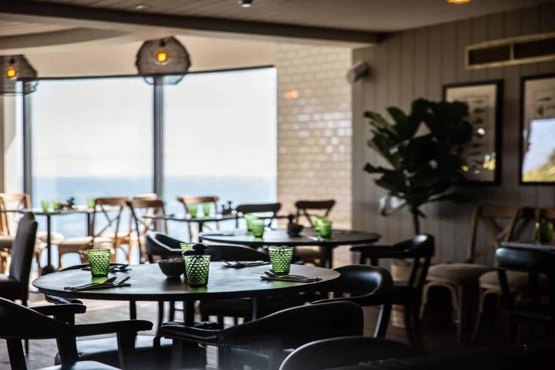 Gara Rock Design Hotel Devon 16 - Restaurant
