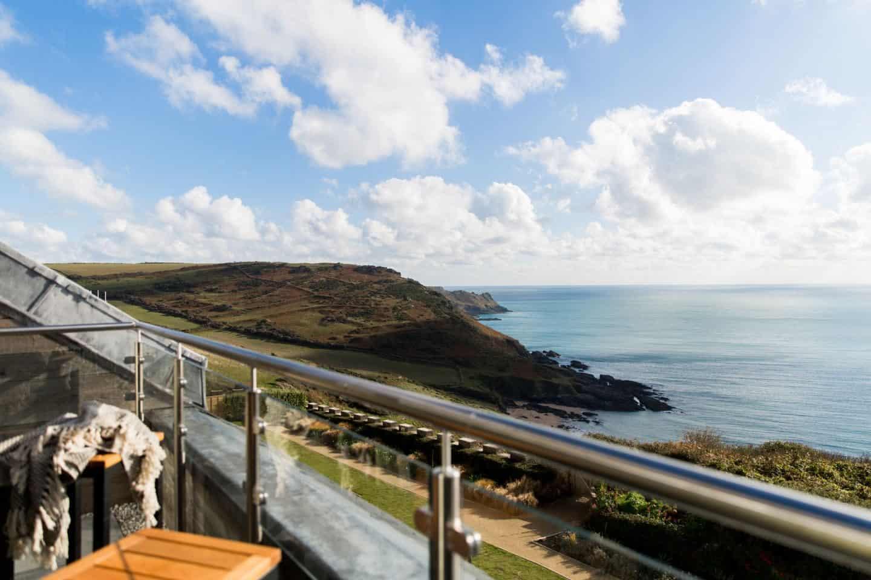 Gara Rock Design Hotel Devon 2 - View