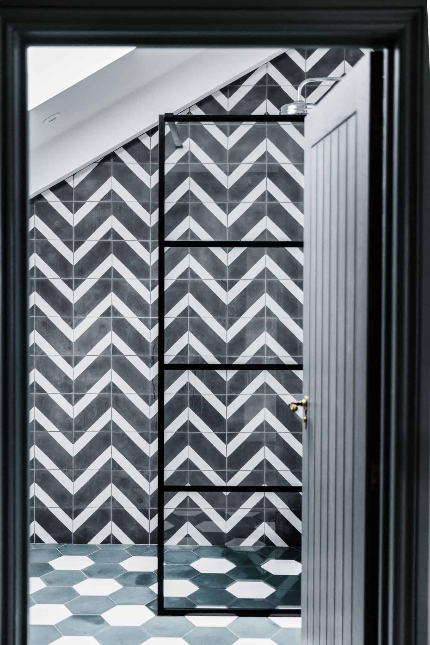 Gara Rock Design Hotel Devon 20 - Bathroom