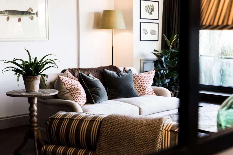 Gara Rock Design Hotel Devon 22 - Garden Apartment
