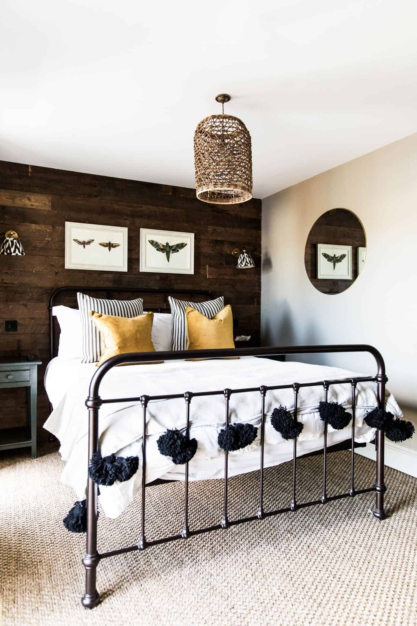 Gara Rock Design Hotel Devon 4 - Bedroom
