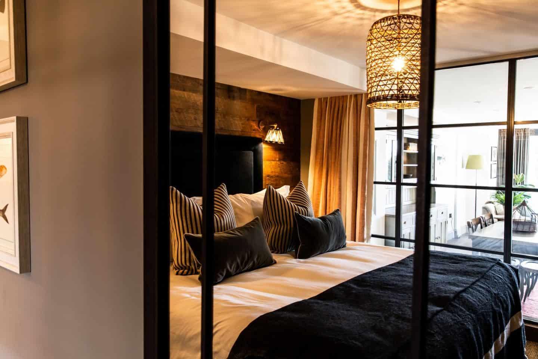 Gara Rock Design Hotel Devon 5 - Bedroom