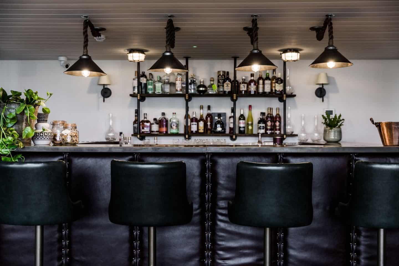 Gara Rock Design Hotel Devon 7 - Bar