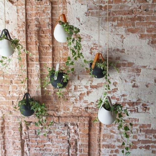 JOKJOR SLING hanging plant holder