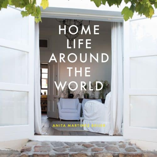 Home Life Around the World - book cover 2