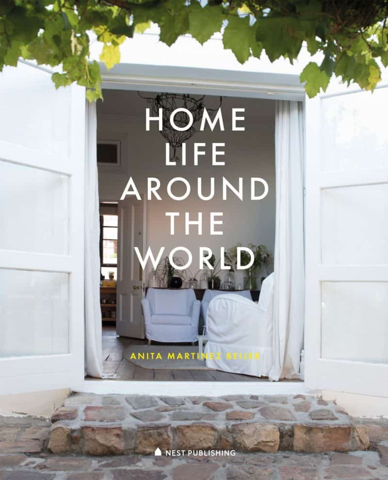 Book Review : Home Life Around The World