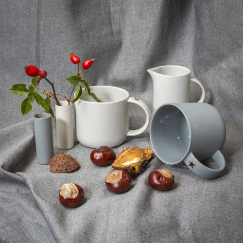 Martha & Me artisan collection - ceramics