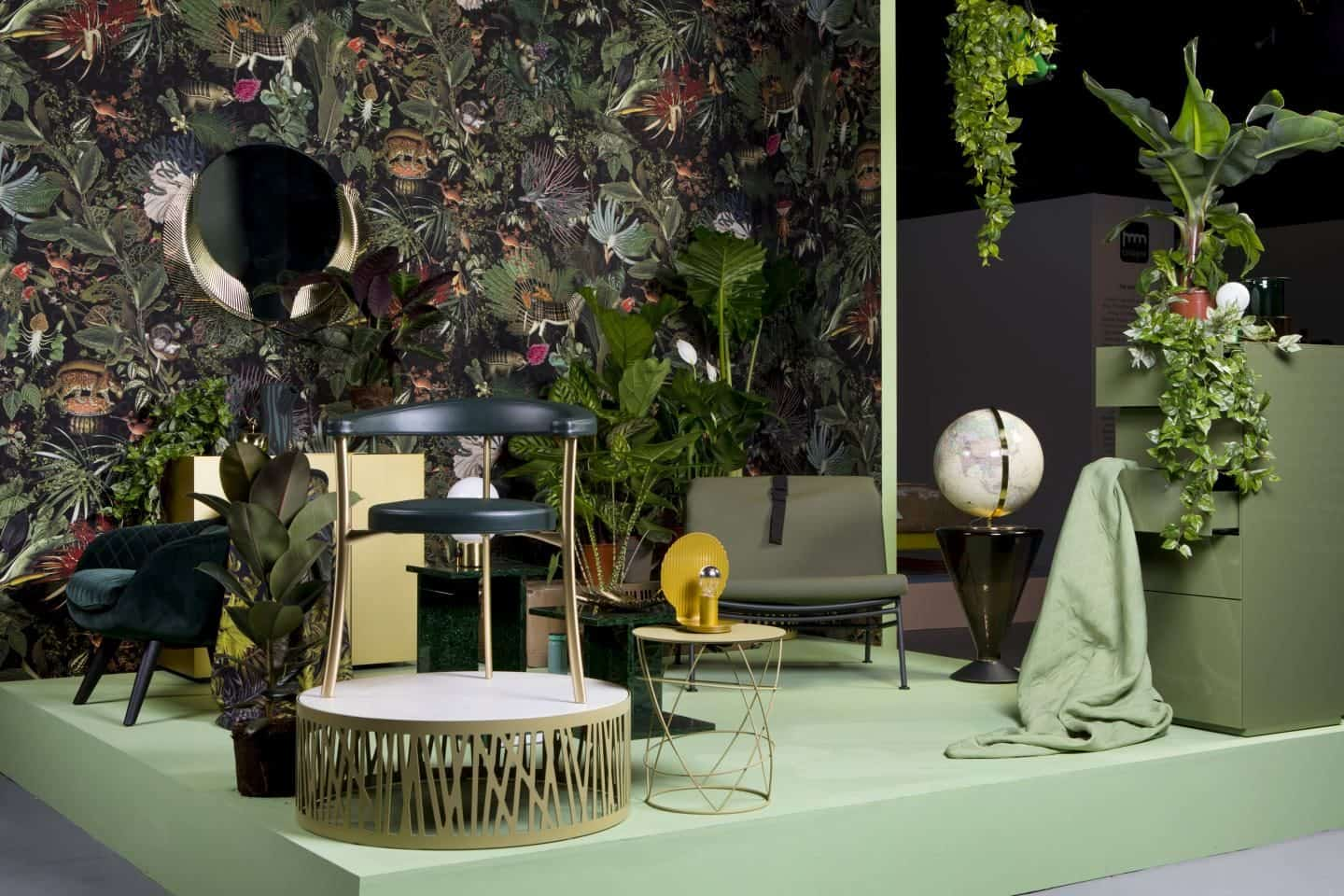 2019 Interior Design Trends as seen at Imm Cologne - The Traveller