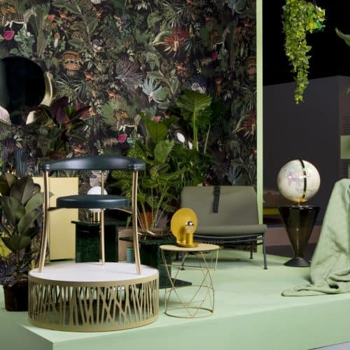 Trend Atmospheres at Imm Cologne 2019 The Traveller