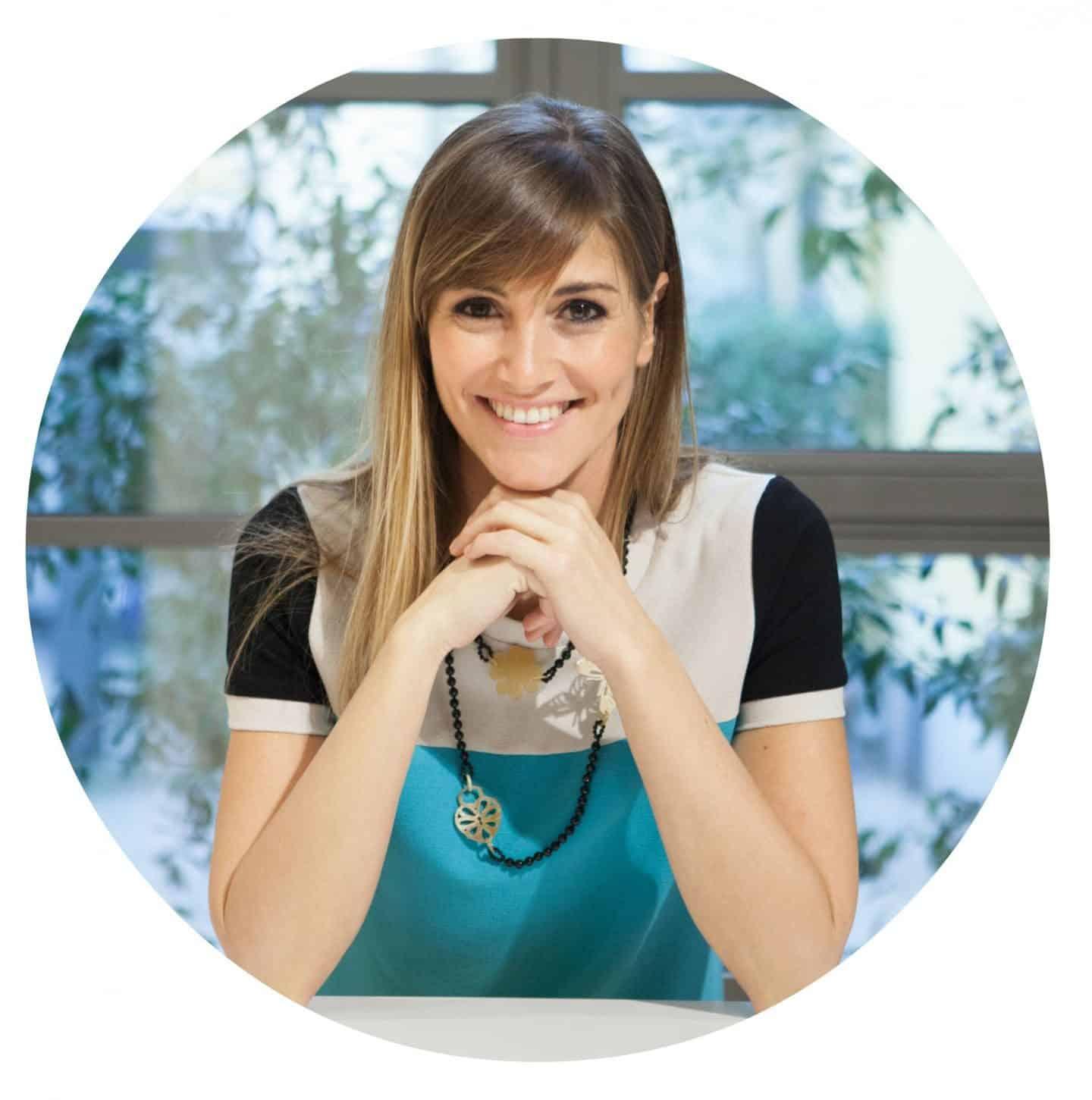 Valentina Bertazzoni, STyle and Communications Director at Bertazzoni