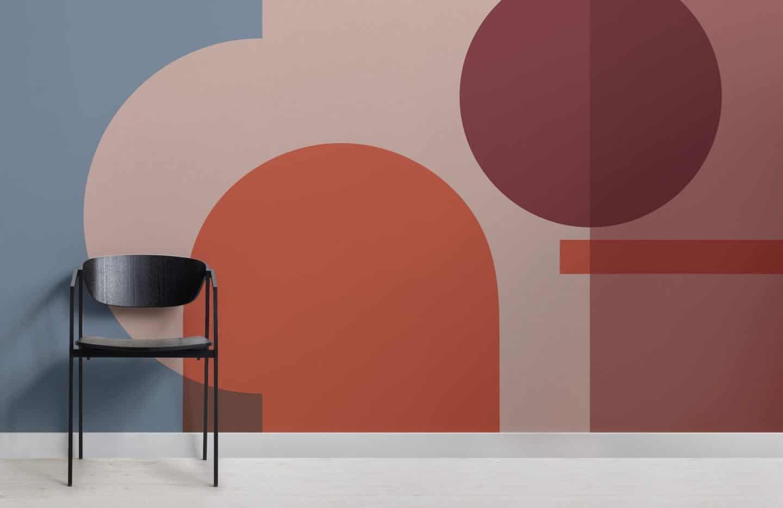 Muralswallpaper Bauhaus-inspired wall murals - Dessau
