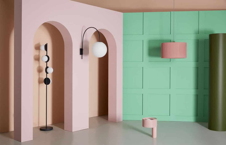 HouseOf Lighting Collection