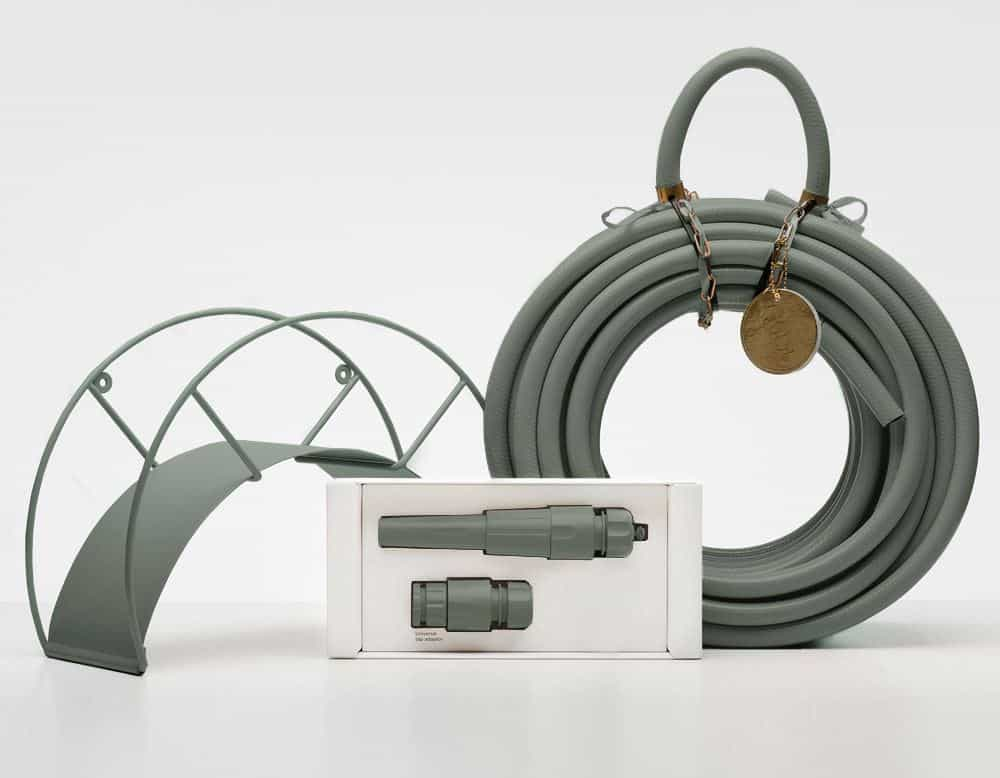 Garden Glory - Stylish garden equipment - sage garden hose