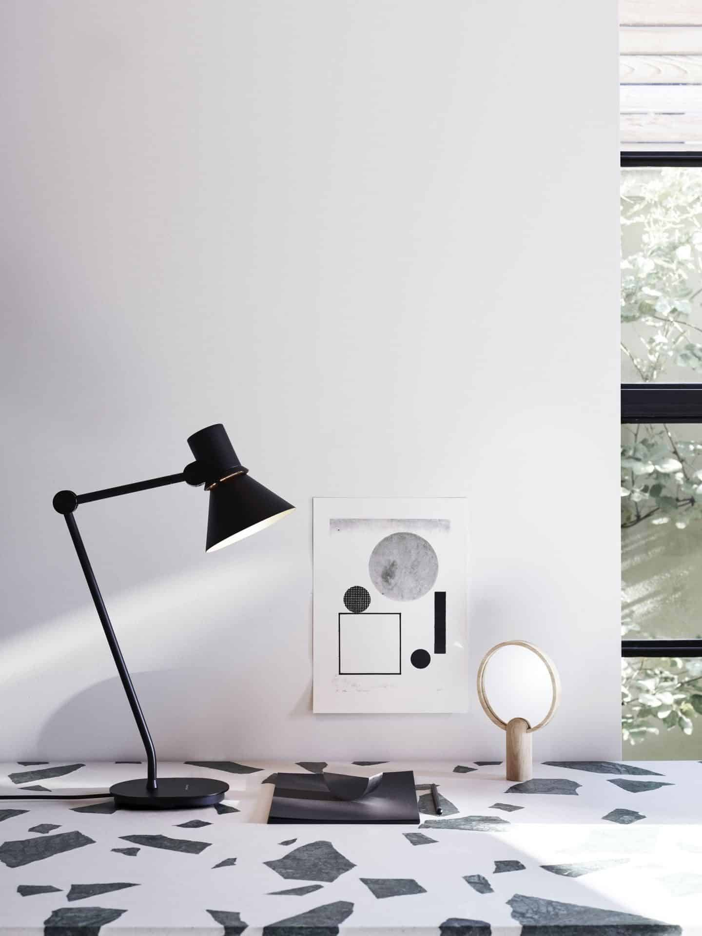 Anglepoise Type 80 table light