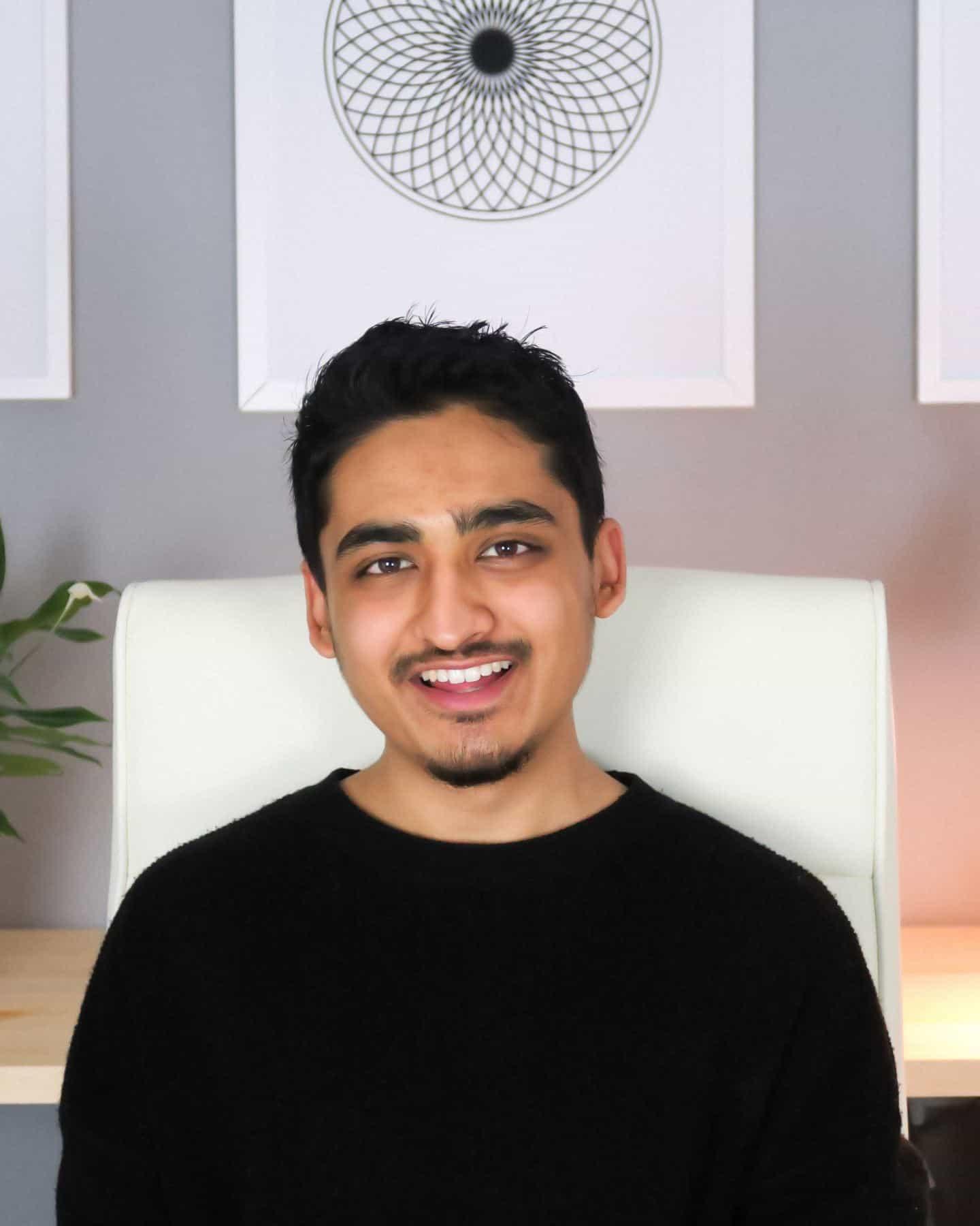 Designer Maker Nihal Shah