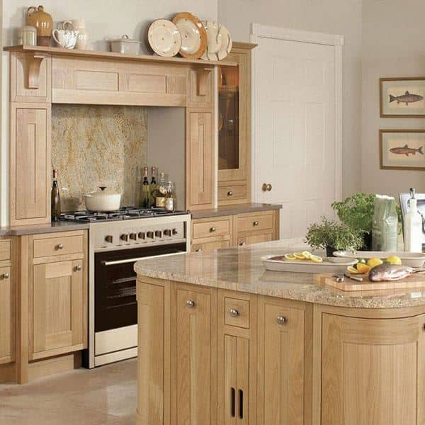 Matter Designs traditional kitchen. 5 things to consider when designing your dream kitchen.