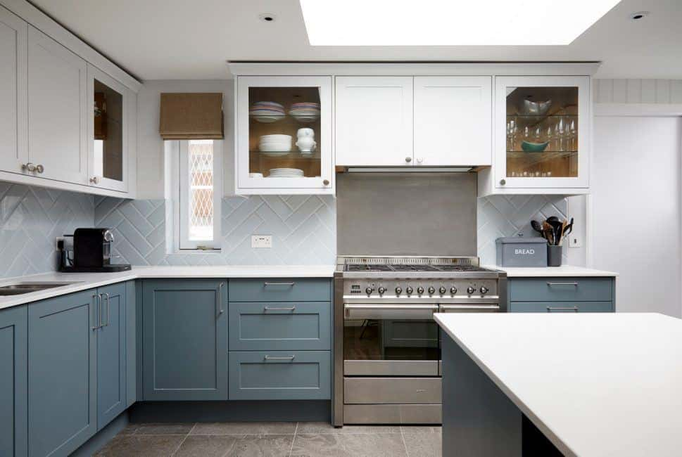 Kitchen Design Trends For 2020 21 The Design Sheppard
