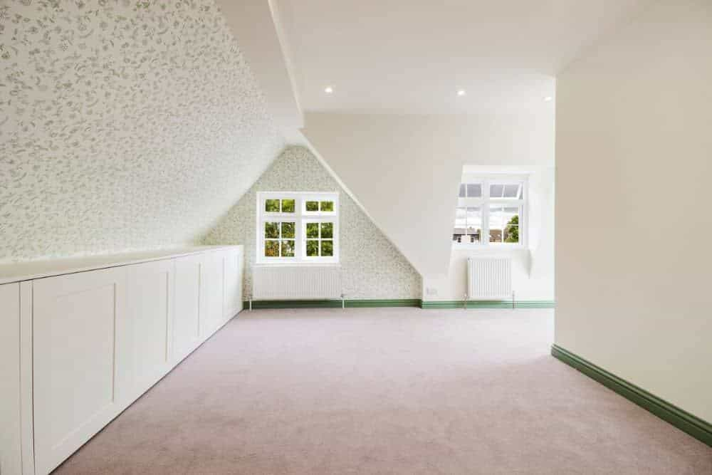 Clapham Construction Service. Rear Outrigger is a type of loft conversion
