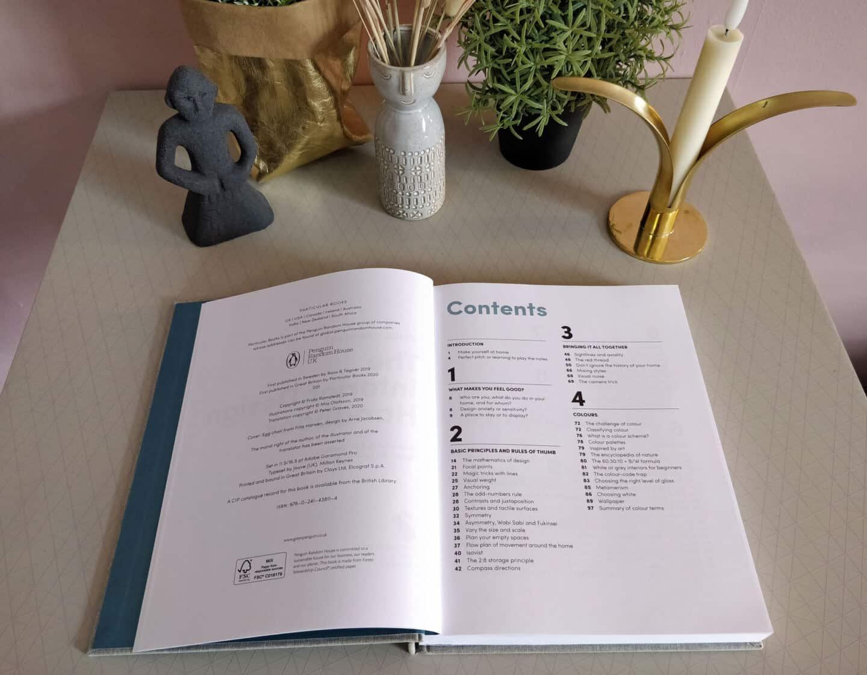 The Interior Design Handbook by Frida Ramstedt